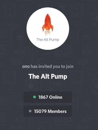 【仮想通貨】海外仕手グループ「The Alt pump」の仕手コイン「Postcoin(POST/BTC)」