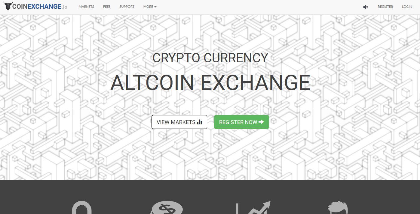 【仮想通貨】海外取引所「COINEXCHANGE(コインエクスチェンジ)」口座開設登録方法・入出金・トレード方法
